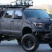 Get Ready For The Zombie Apocalypse With This Crazed Toyota Tundra