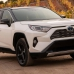 Toyota RAV4 Recalled Due To Potentially Faulty Suspension