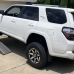 Toyota 4Runner TRD Off-Road Suspension Flex Test   How does KDSS work and what does it do?