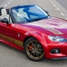 Let Your Mazda MX-5 NC Bark Like A Mad Dog With BBR's Super 225 Pack