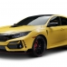 Canada's limited-edition 2021 Honda Civic Type Rs sold out in minutes