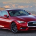 Infiniti to adopt 'Nissan-plus' strategy for future vehicles