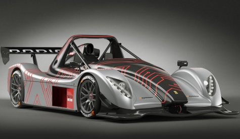 New Radical SR3 XX Arrives With Suzuki Power For Hardcore Track Enthusiasts