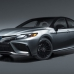 2021 Toyota Camry gets styling and tech updates across the lineup