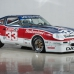 Paul Newman's 1979 championship-winning Datsun 280ZX race car for sale