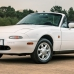 Mazda MX-5 MK1 Owners In Europe Can Now Buy Official Reproduction Parts