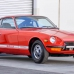Low-Mileage, Fully Restored 1971 Datsun 240Z Goes For Six Figures