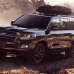 Could Toyota Launch A GR Variant Of The Land Cruiser?
