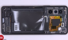 Xperia 5 II in teardown video; highlights engineering effort to keep it cool