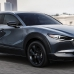 Mazda's Turbocharged CX-30 Doesn't Come Cheap As Prices Start At Just Under $30k
