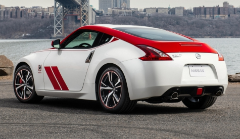 Nissan Won't Make A 2021 370Z As We Wait For 2022 400Z