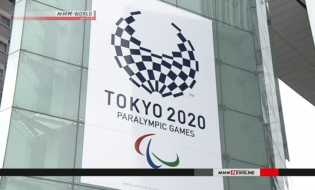 64% of para sports groups worry about Tokyo Games