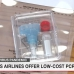 Japan's airlines offer low-cost PCR tests