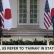 Japan, US refer to 'Taiwan' in statement