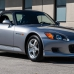 This Museum Quality Honda S2000 Sold For $48k After Being Acquired For $29k Just 5 Years Ago