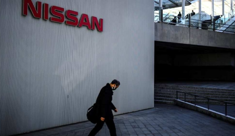 Nissan will slash Japanese production in May due to chip shortage