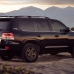 Toyota Land Cruiser 300-series trims and options leaked