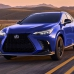 2022 Lexus NX gets new chassis, engines and even a PHEV