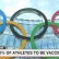 IOC: 80% of athletes, coaches to be vaccinated