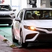 The 10 Millionth Kentucky-Made Toyota Camry Rolled Off The Line Today