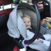 2021 Acura TLX Long-Term Update   Child and infant car seat test