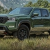 2022 Nissan Frontier Review   A truck for people who like to drive