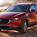 Mazda Makes AWD Standard For All CX Models In The US Market Starting From 2022