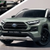 2022 Toyota RAV4 Adventure Arrives In Europe With Rugged Styling And Small Updates