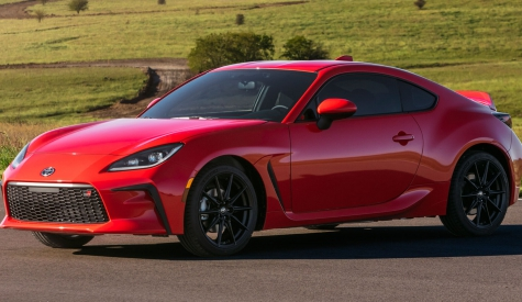 Toyota And Subaru Confident There's Enough Demand To Ensure Success For The GR 86 And BRZ